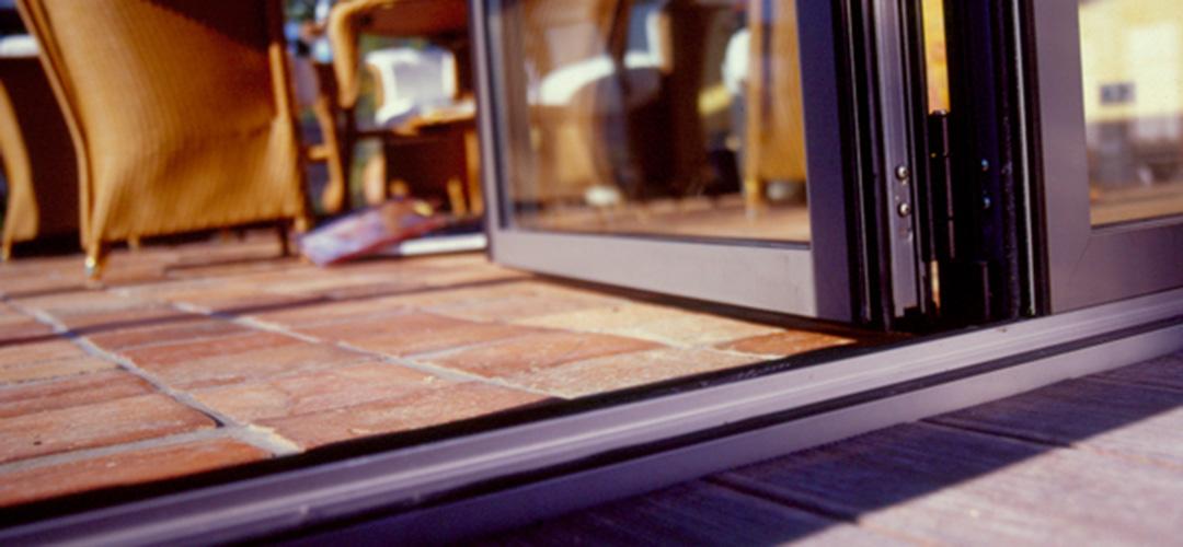 Fenster & Türen aus Aluminium